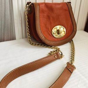 Emma Fox Crossbody Bag